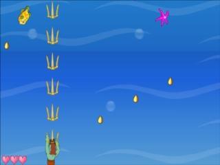 Poseidon Shoot