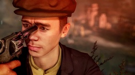 Sherlock Holmes: Crimes & Punishments - Pretty Little Crimes Trailer