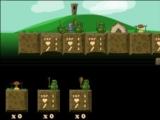 flash hra PuzzleLineRPG