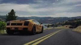 Forza Horizon 2 - opening