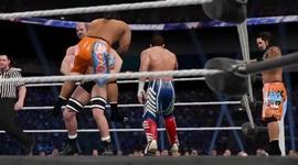 WWE 2K15 - New Moves DLC Trailer