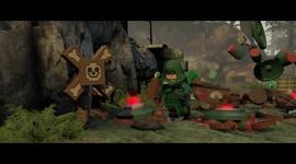 LEGO Batman 3 - Green Arrow DLC Trailer
