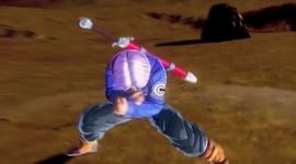 Dragon Ball: Xenoverse - Gameplay