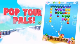 Hero Pop - Gameplay Trailer