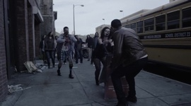 Dead Rising - Watchtower trailer
