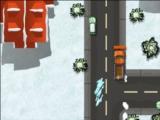Snow Plow Parking