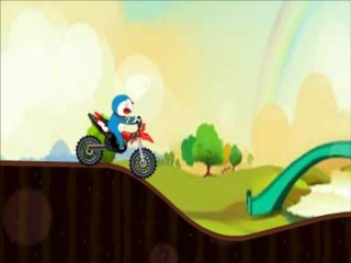 Doraemon Fun Race