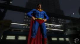 Justice League - uk�ka zo zru�enej bojovky