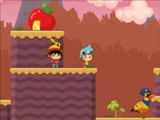 Fruit of Pirate King 2