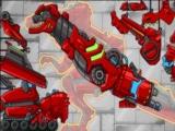 flash hra Tyranno Red