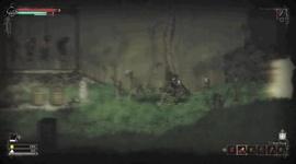 2D Souls: Salt & Sanctuary  - gameplay