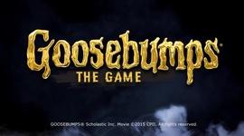Goosebumps: The Game - Debut Trailer