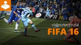 FIFA 16 - videorecenzia