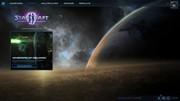 Starcraft II - UI predstavenie