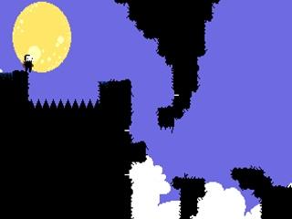 Hot Ninja Moon Moon