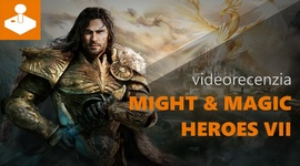 Might and Magic Heroes VII - videorecenzia