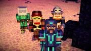 Minecraft Story Mode - Meet the cast!
