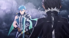 Sword Art Online: Lost Song - The Mysterious Guild