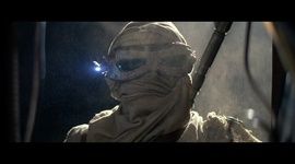 Star Wars Force Awakens - filmov� trailer