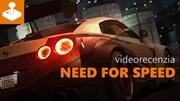 Need for Speed - videorecenzia