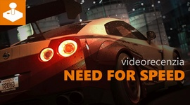 Need for Speed - videorecenzia