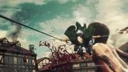 Attack on Titan - Trailer 2