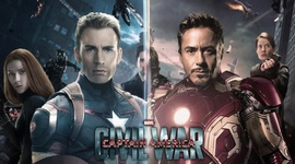 Captain America: Civil war - filmov� trailer
