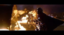 Star Wars VII: The Force Awakens - japonsk� filmov� trailer