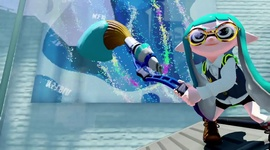 Splatoon - Inkredible New Stages and Gear