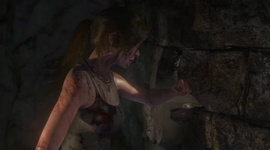 Rise of Tomb Raider - Woman vs Wild - Deadly Tombs