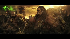 Warcraft - filmov� trailer
