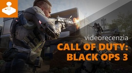Call of Duty Black Ops 3 - videorecenzia