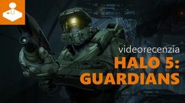 Halo 5: Guardians - videorecenzia