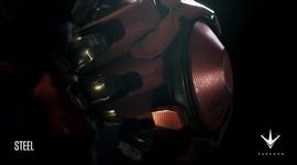 Paragon - Steel hero