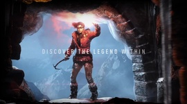 Rise of the Tomb Raider - A Legend within