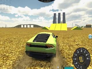 Stuntcars