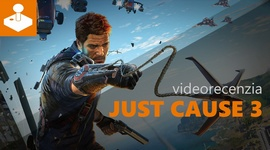 Just Cause 3 - videorecenzia