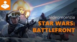 Star Wars Battlefront - videorecenzia