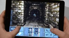 Legend of Grimrock - iPad gameplay first look