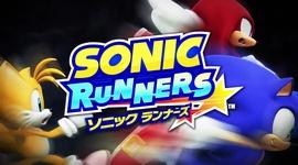 Sonic Runners - Trailer