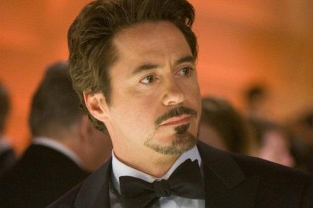 Životopisy - Robert Downey Jr.