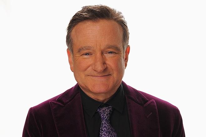 Životopisy - Robin Williams