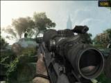 flash hra Ghost Warfare