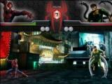 flash hra Spiderman Fighter