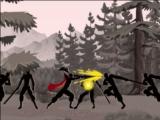 flash hra Rage Blade