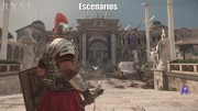 Ryse: Son of Rome vs The Order 1886