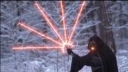Star Wars - nová generácia svetelných mečov