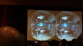 Portal VR Demo - GDC uk�ka