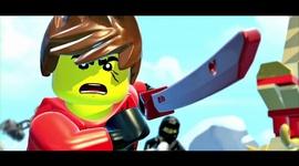 LEGO Ninjago Shadow of Ronin - trailer