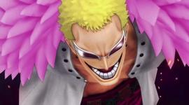 One Piece: Pirate Warriors 3 - Intro
